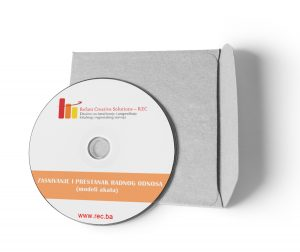 CD Zasnivanje i prestanak radnog odnosa
