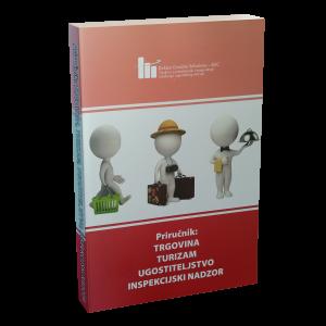 """Seminarski materijal """"Trgovina, turizam, ugostiteljstvo i inspekcijski nadzor"""""""