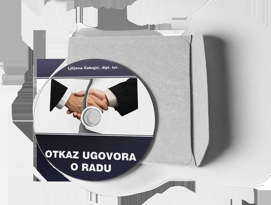 CD Otkaz ugovora o radu