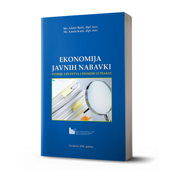Ekonomija javnih nabavki