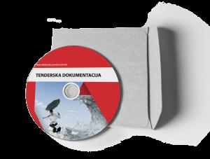 "CD Brošura Broj 4 ""Tenderska dokumentacija"""