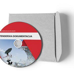 cd tenderska dokumentacija