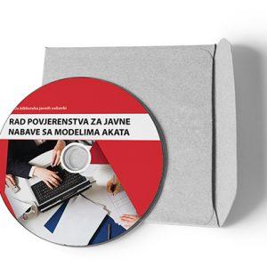 rad komisije za javne nabavke