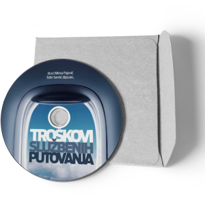CD Priručnik – Troškovi službenih putovanja