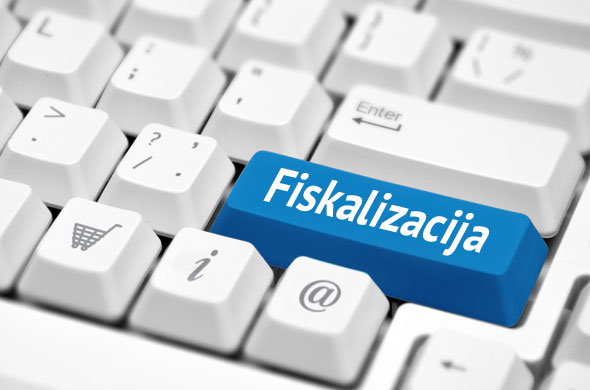 Pravilnik o fiskalnim dokumentima / sistemima / postupku fiskalizacije