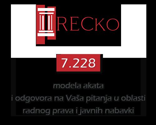 Portal RECko