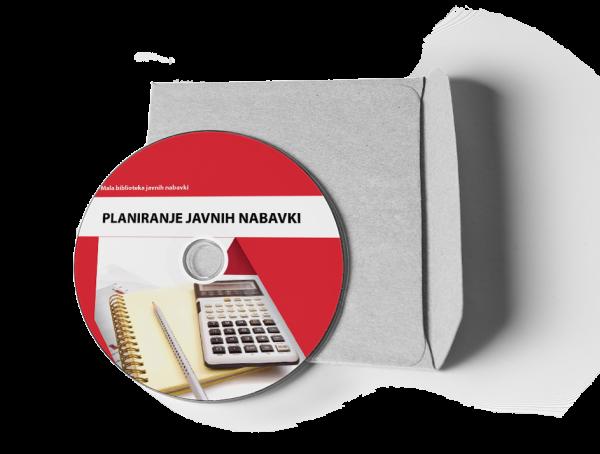 Brosura 1 - Planiranje javnih nabavki